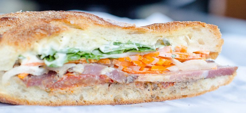 hawaii children's discovery center sandwich by dale cruse (hawaii children's center)