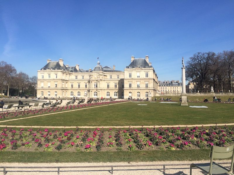 Best Gardens in Paris- Palace copy 2