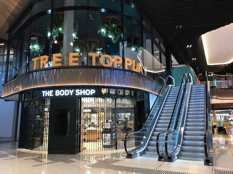 Photo - Tree Top Indoor Play Centre Gold Coast location