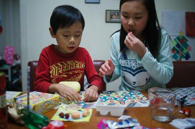 japanese candy kits by mliu92