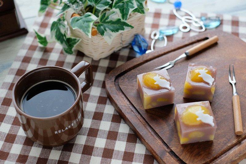 japanese wagashi sweets by hinata flickr