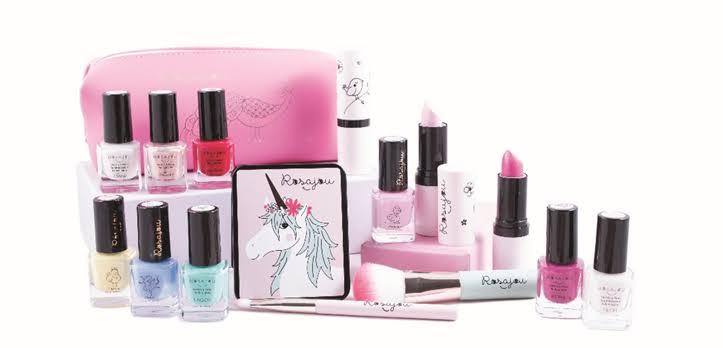 rosajou makeup for kids