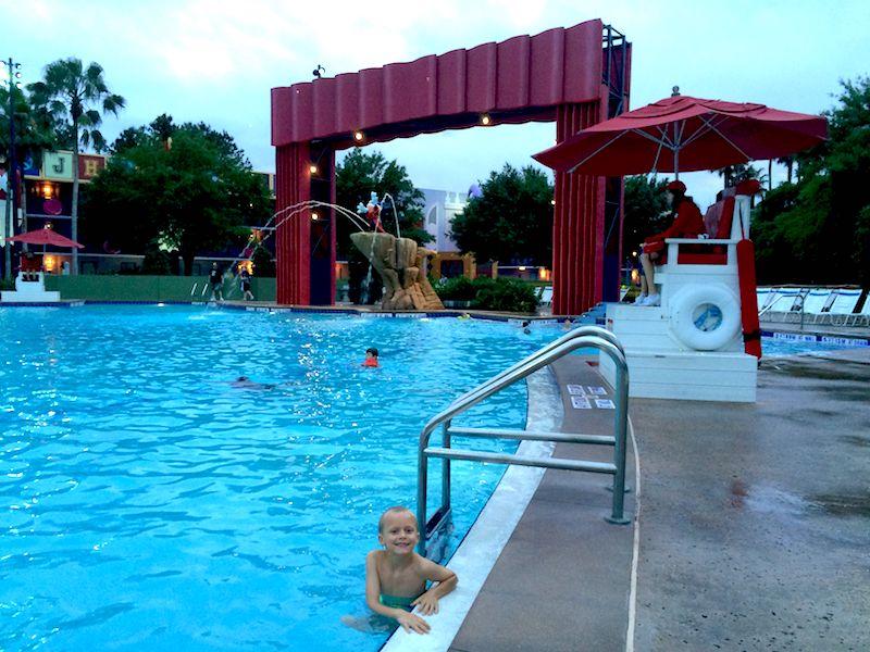 disney all stars movies resort swimming pool pic 800