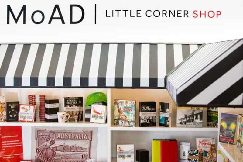 moad little corner shop