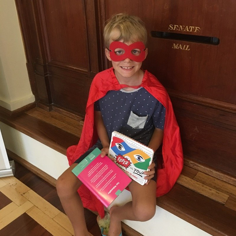 museum of australian democracy pic how super are you
