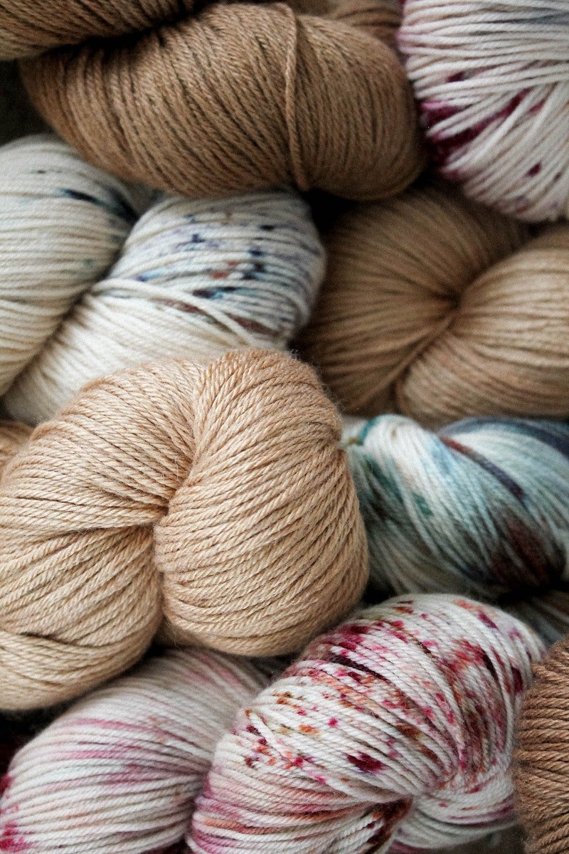 new zealand wool by nynne-schroder