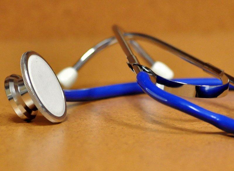 stethoscope by jasleen kaur flickr