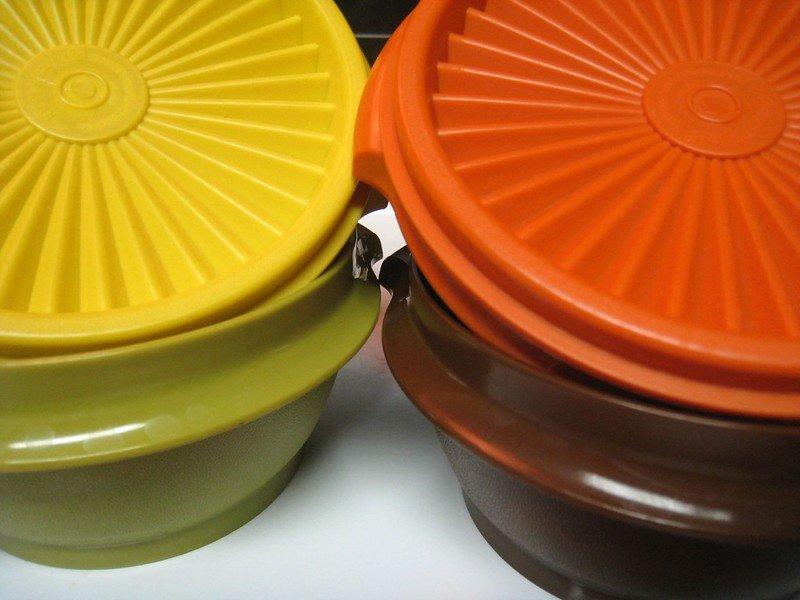 tupperware bowls by katy warner