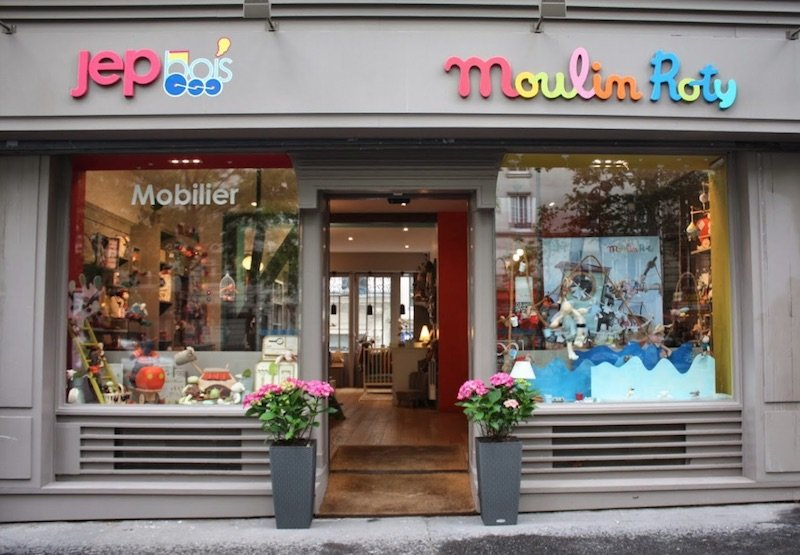 moulin roty toy store in paris