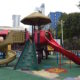 Public Playgrounds in Hong Kong- We love Middle Road Playground!